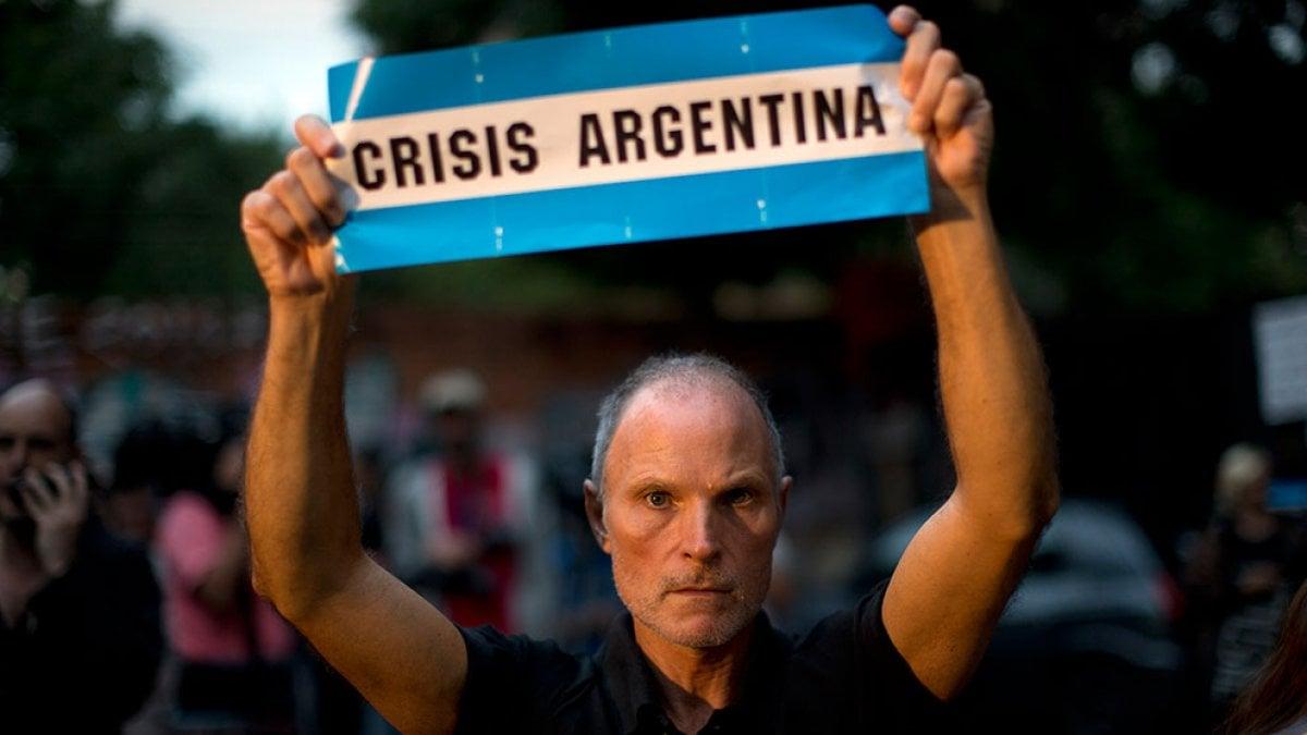 argentina crisi mercati misure macri