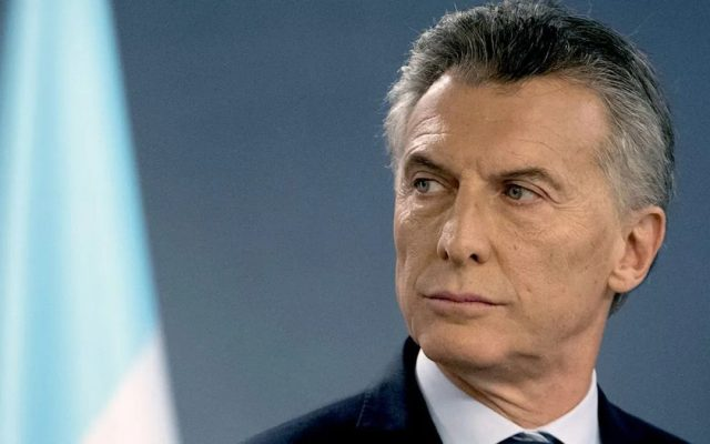 crisi bolivia 2019 armi governo argentina mauricio macri