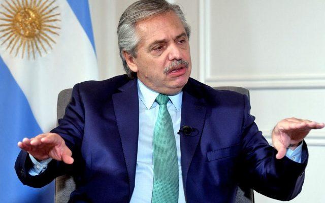 crisi governo argentina cambio ministri alberto fernandez