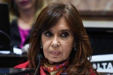 cristina fernández kirchner argentina italiani mafiosi macri