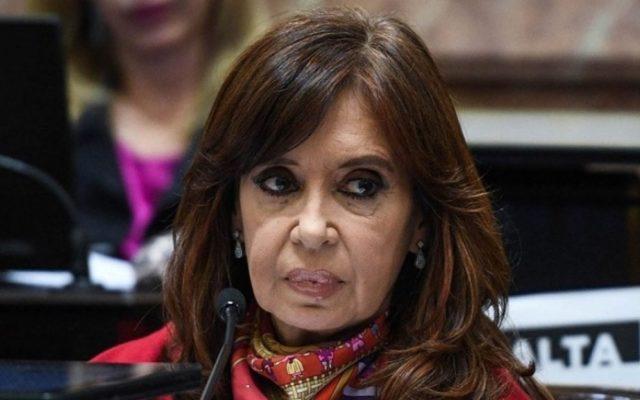 cristina fernandez kirchner argentina italiani mafiosi macri