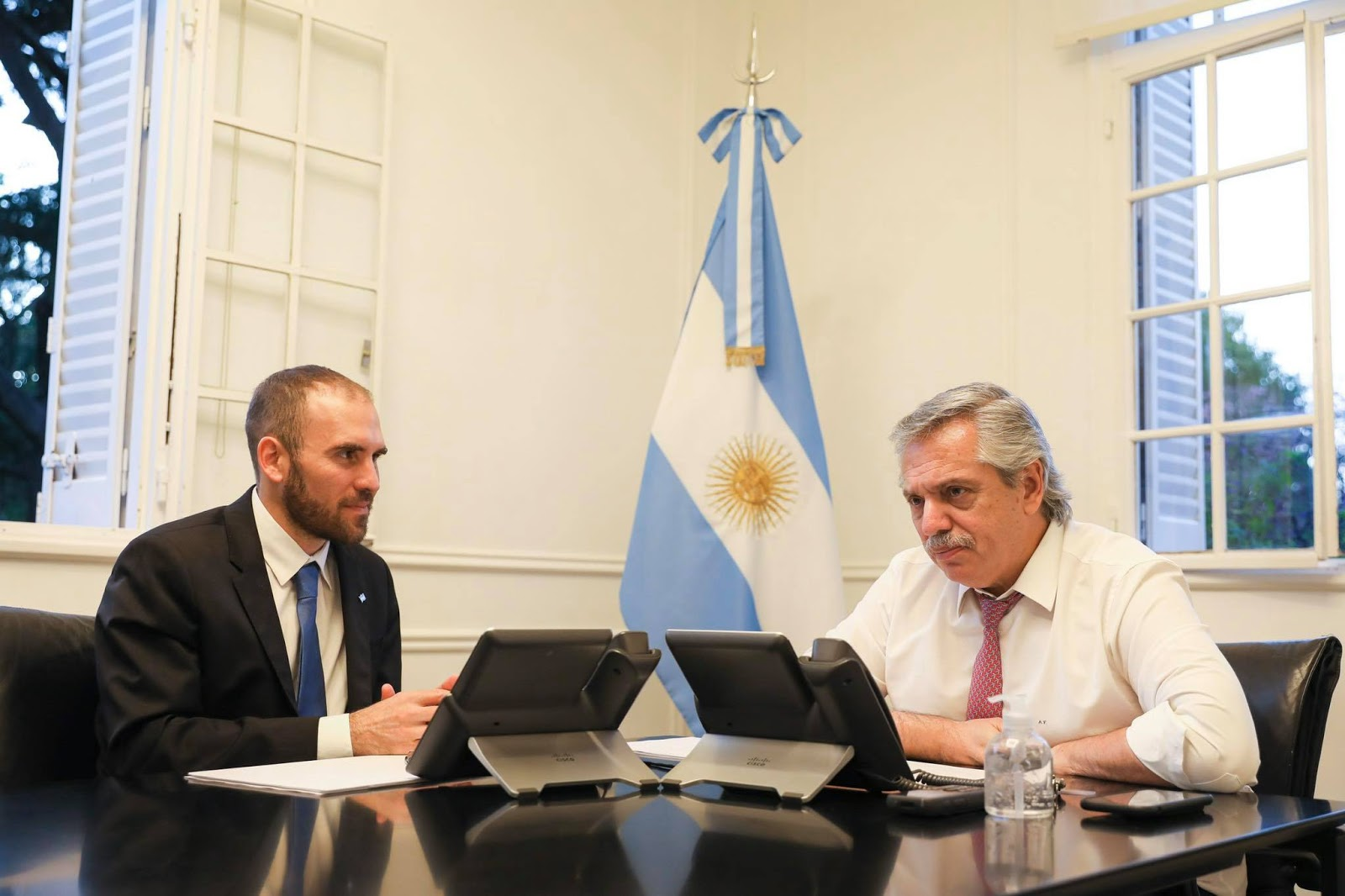 debito argentina accordo governo creditori valore default
