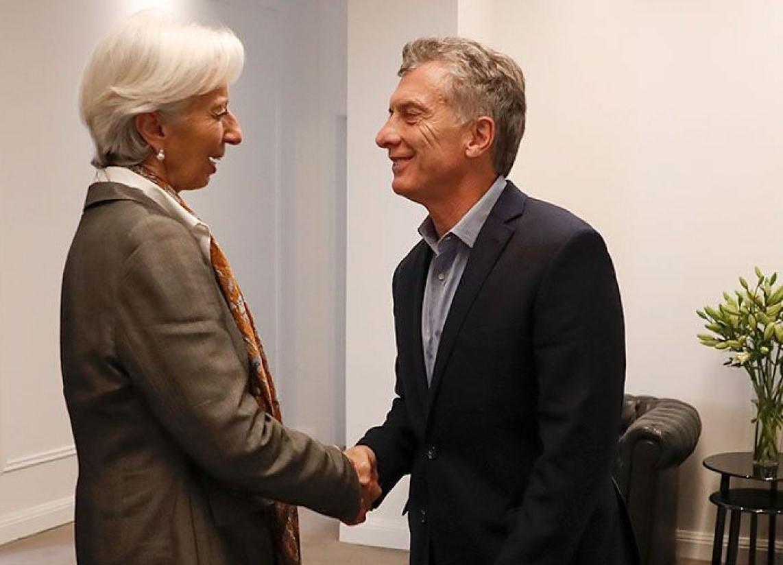 debito argentina credito fmi crisi economia