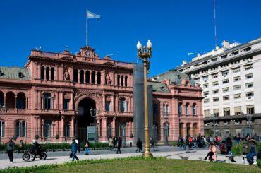 debito argentina creditori solvibilità politica economica accordo fmi