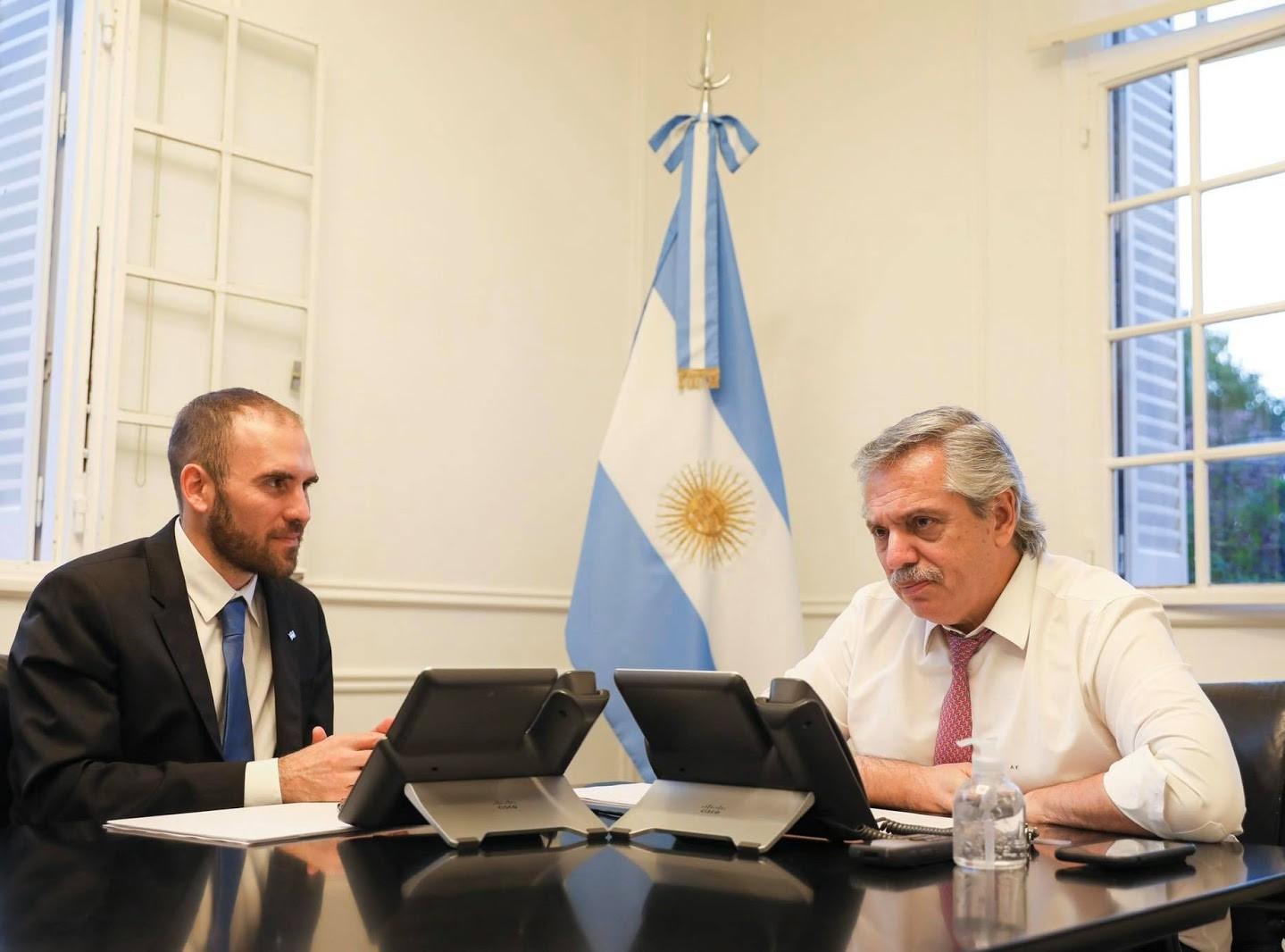 debito argentina ultimatum fondi offerta governo