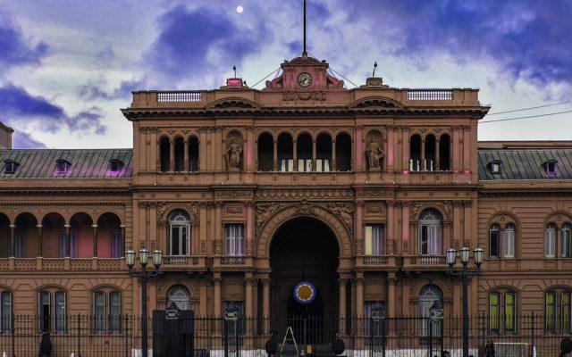 debito argentina scadenza 22 maggio accordo creditori default