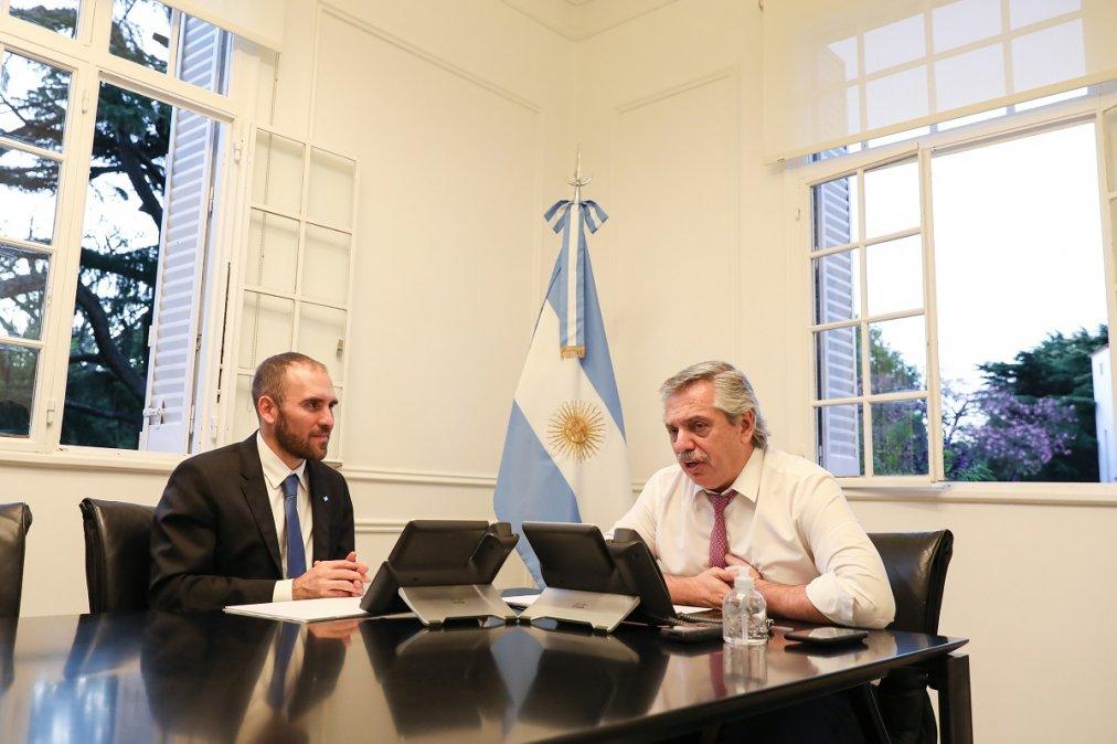 debito argentina ristrutturazione fondi negoziati default