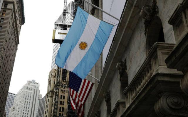 debito argentina ristrutturazione proposte creditori governo