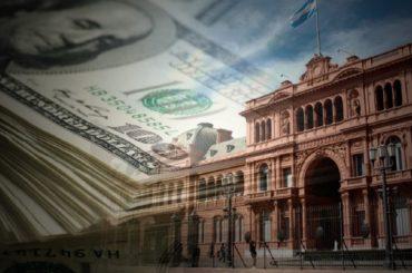 debito argentina negoziati ristrutturazione scenari