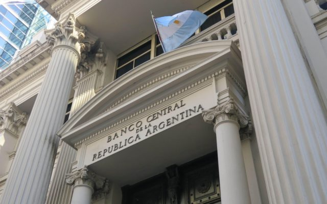 debito estero argentina governi prestiti fmi default
