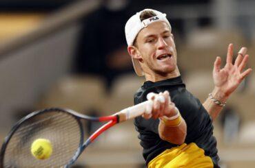 tennis diego schwartzman classifica ranking atp