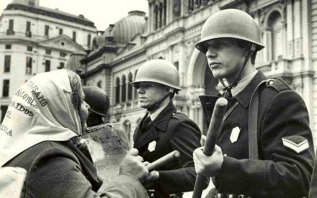 dittatura argentina 1976 militari processi condanne impunita latitanti