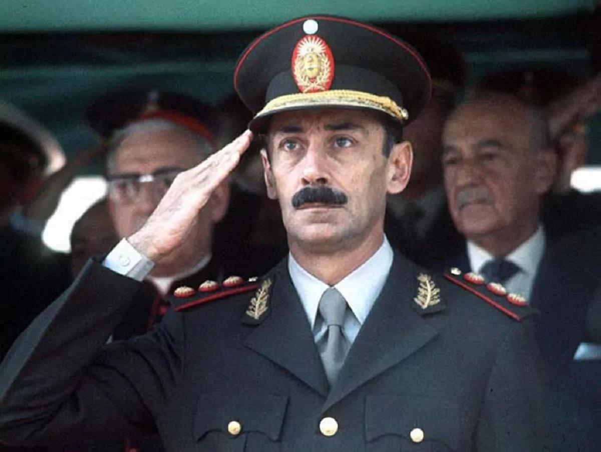 dittatura argentina 1976 militari processi condanne impunità latitanti