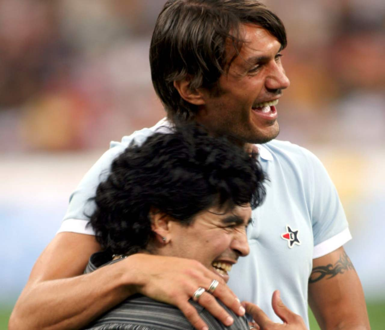 dream team france football calciatori argentini maradona messi