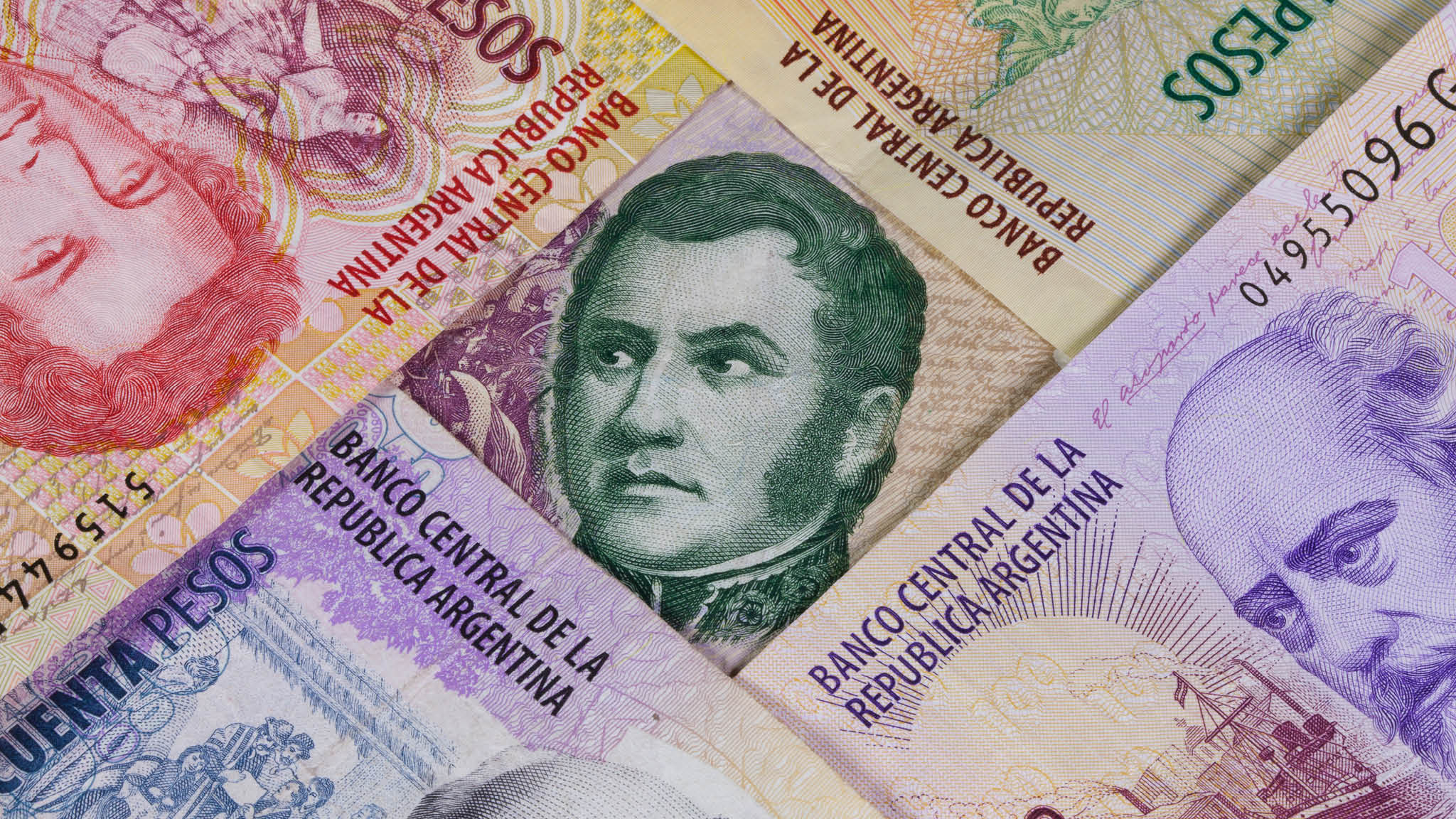economia argentina classifica mondiale