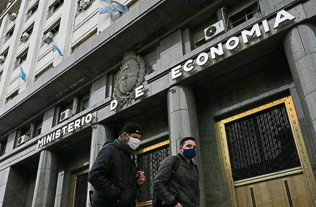 economia argentina pil 2021 2022 stima previsioni ocse