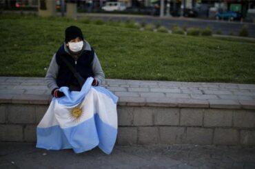 cepal economia argentina recessione crisi 2020 pandemia