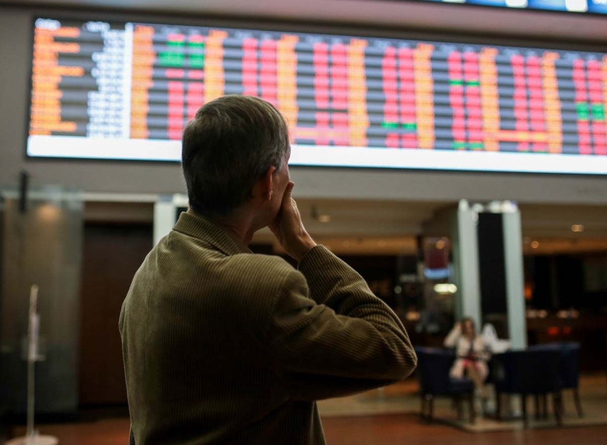 argentina mercati emergenti rischio finanziario economist