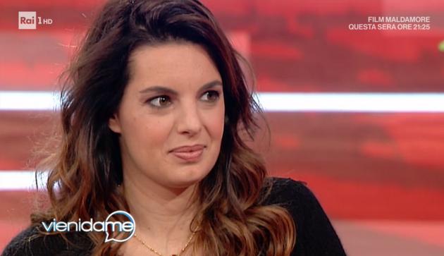 Elena Braccini pablo osvaldo moglie figli fidanzata