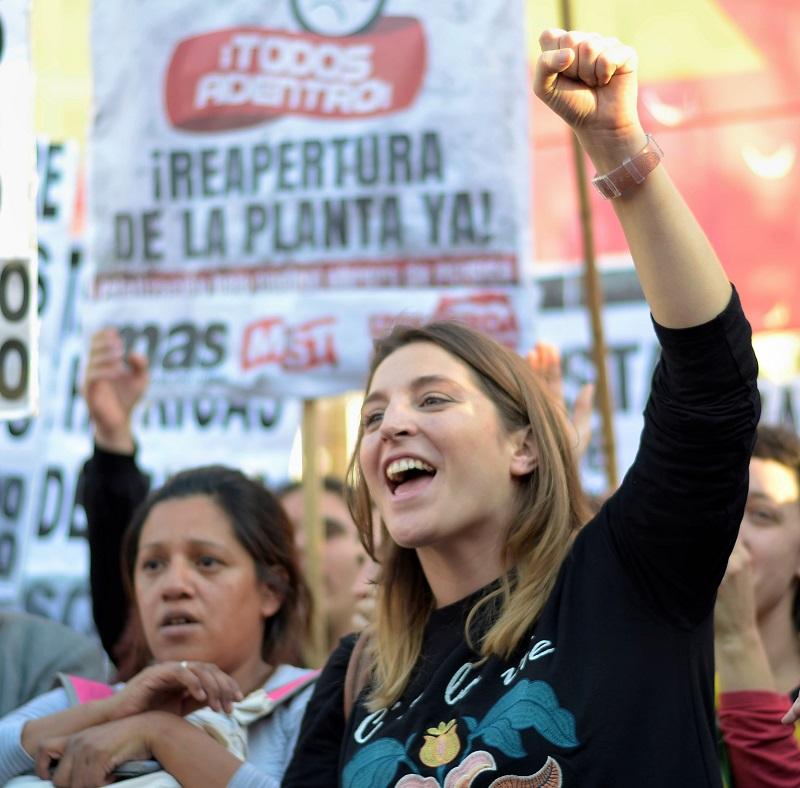 elezioni argentina 2019 candidati coalizioni castañeira