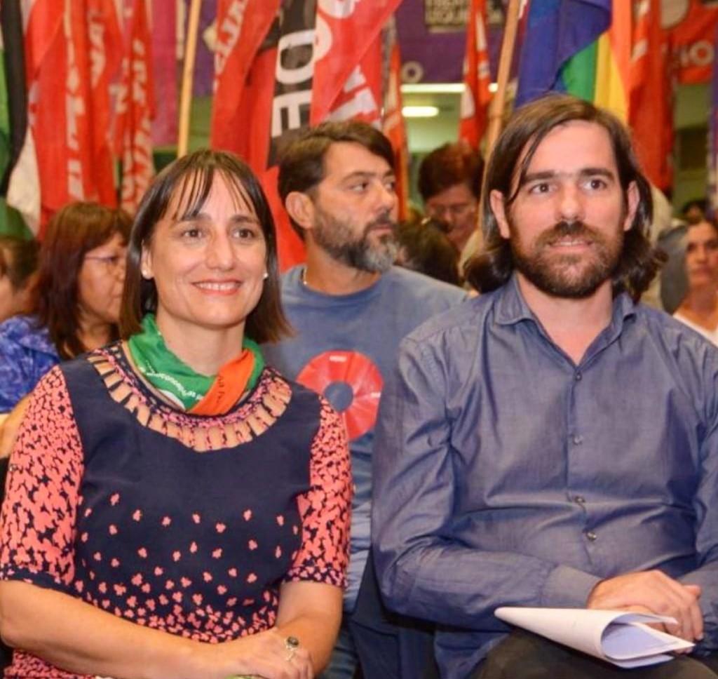 elezioni in argentina 2019 candidati programmi nicolás del caño