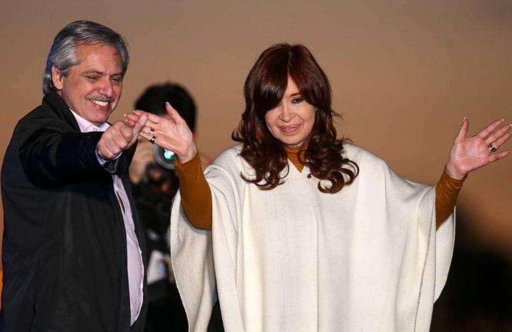 elezioni in argentina 2019 candidati programmi alberto fernandez cristina