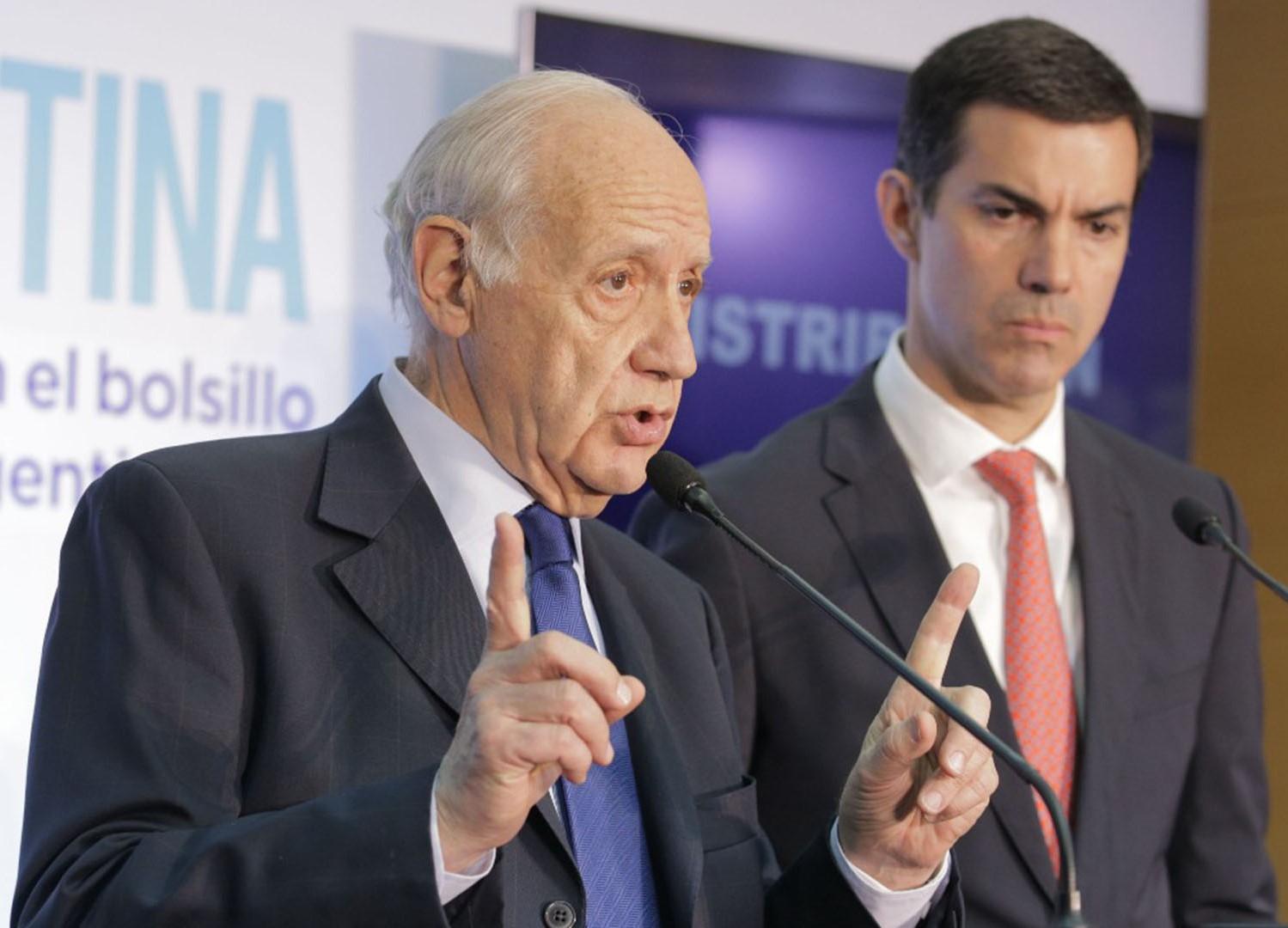 elezioni in argentina 2019 candidati programmi lavagna urtubey