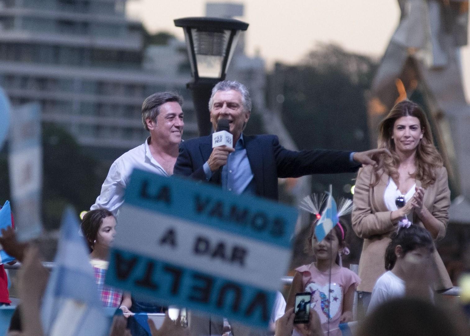 elezioni in argentina 2019 presidenziali sondaggi macri fernandez