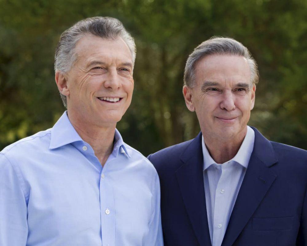 elezioni in argentina 2019 candidati programmi macri pichetto