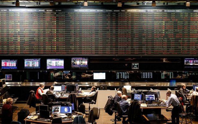 elezioni argentina 2021 primarie risultati reazione mercati azioni rischio paese