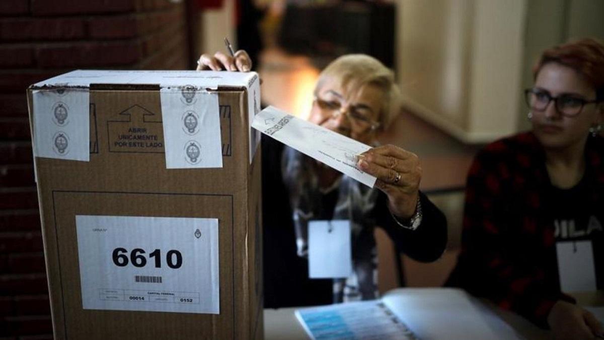 elezioni argentina 2019 macri fernandez