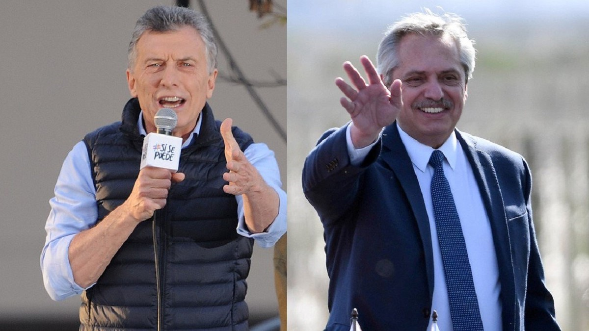 elezioni in argentina 2019 sondaggi macri fernandez