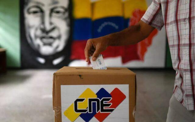 elezioni venezuela 2020 maduro condanna osa argentina