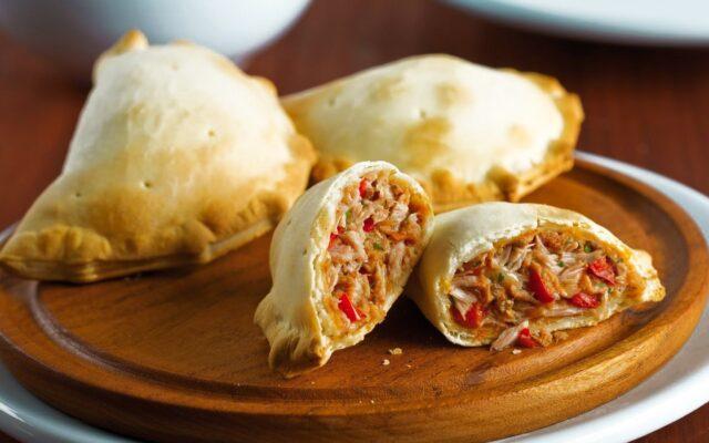 argentina empanadas de vigilia pasqua ingredienti ricetta