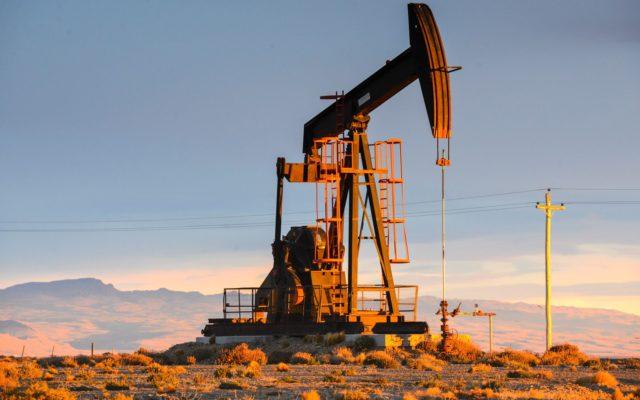 energia argentina export petrolio gas ypf vaca muerta