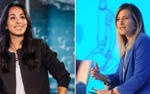 evelina cabrera carolina castro donne argentina bbc 100 women