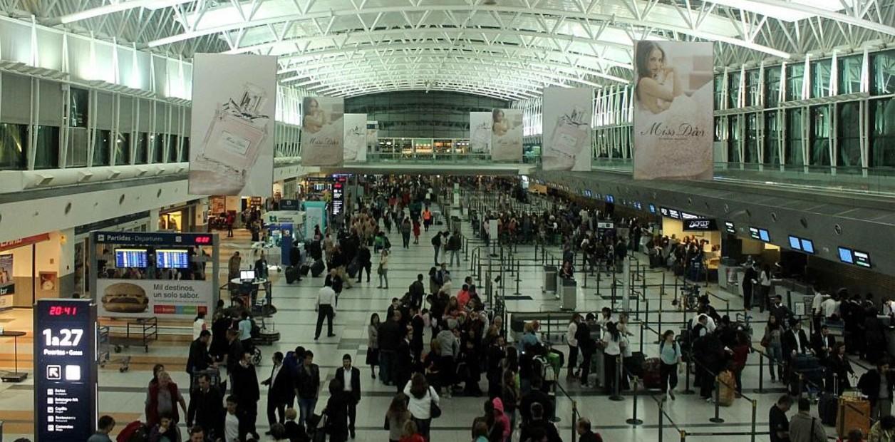 turismo voli argentina