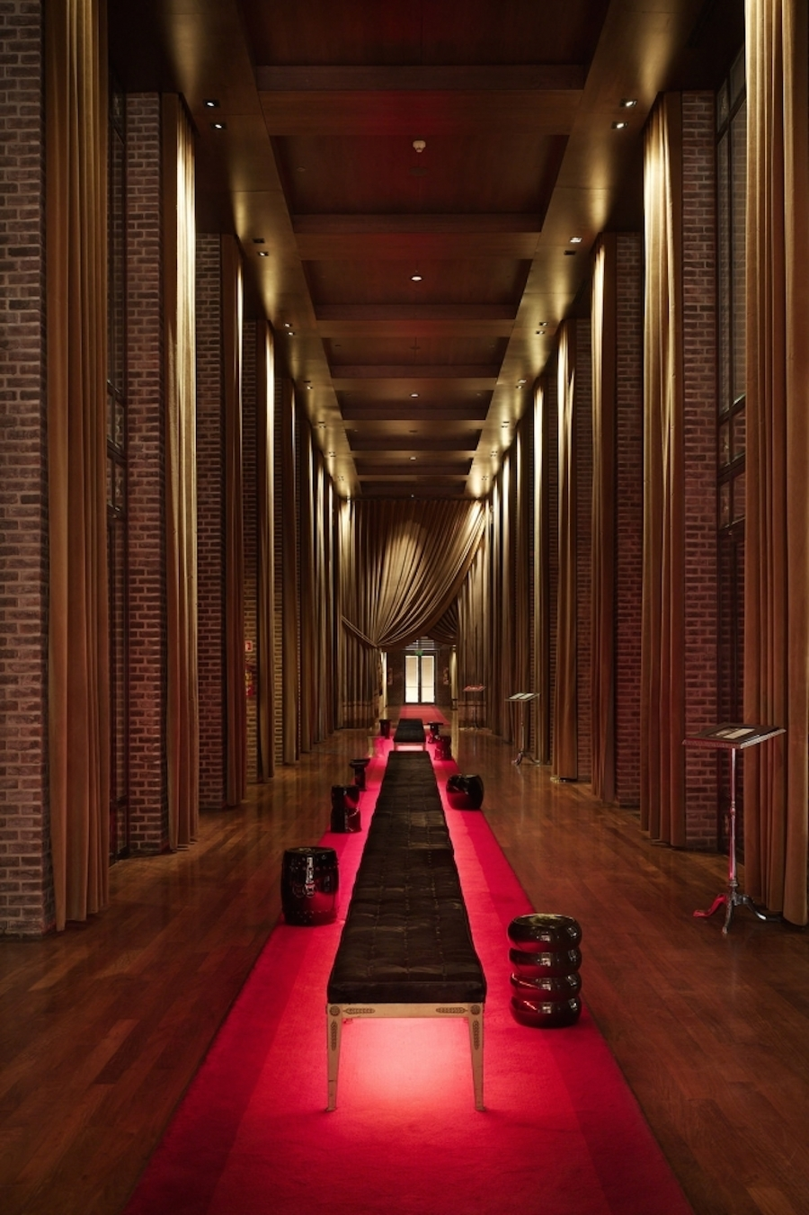 Readers' Choice Awards 2020 sudamerica argentina faena hotel buenos aires