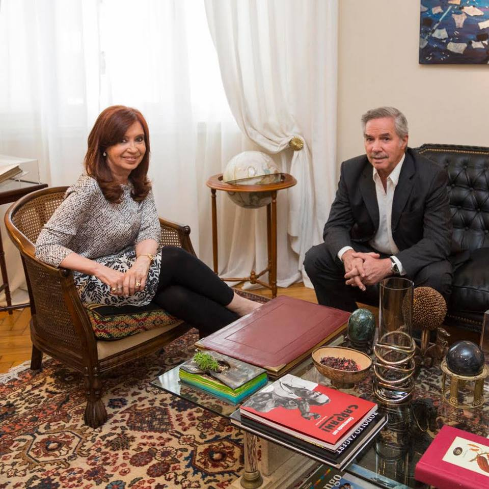 argentina governo alberto fernandez ministri