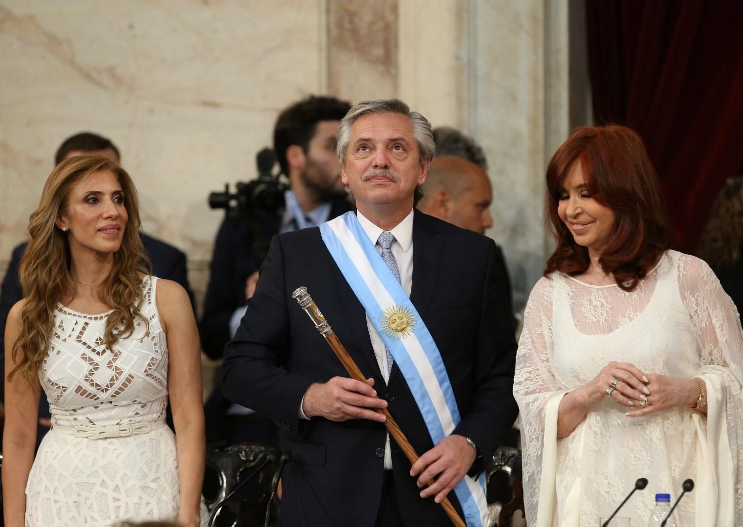 ammissione argentina brasile ocse trump usa