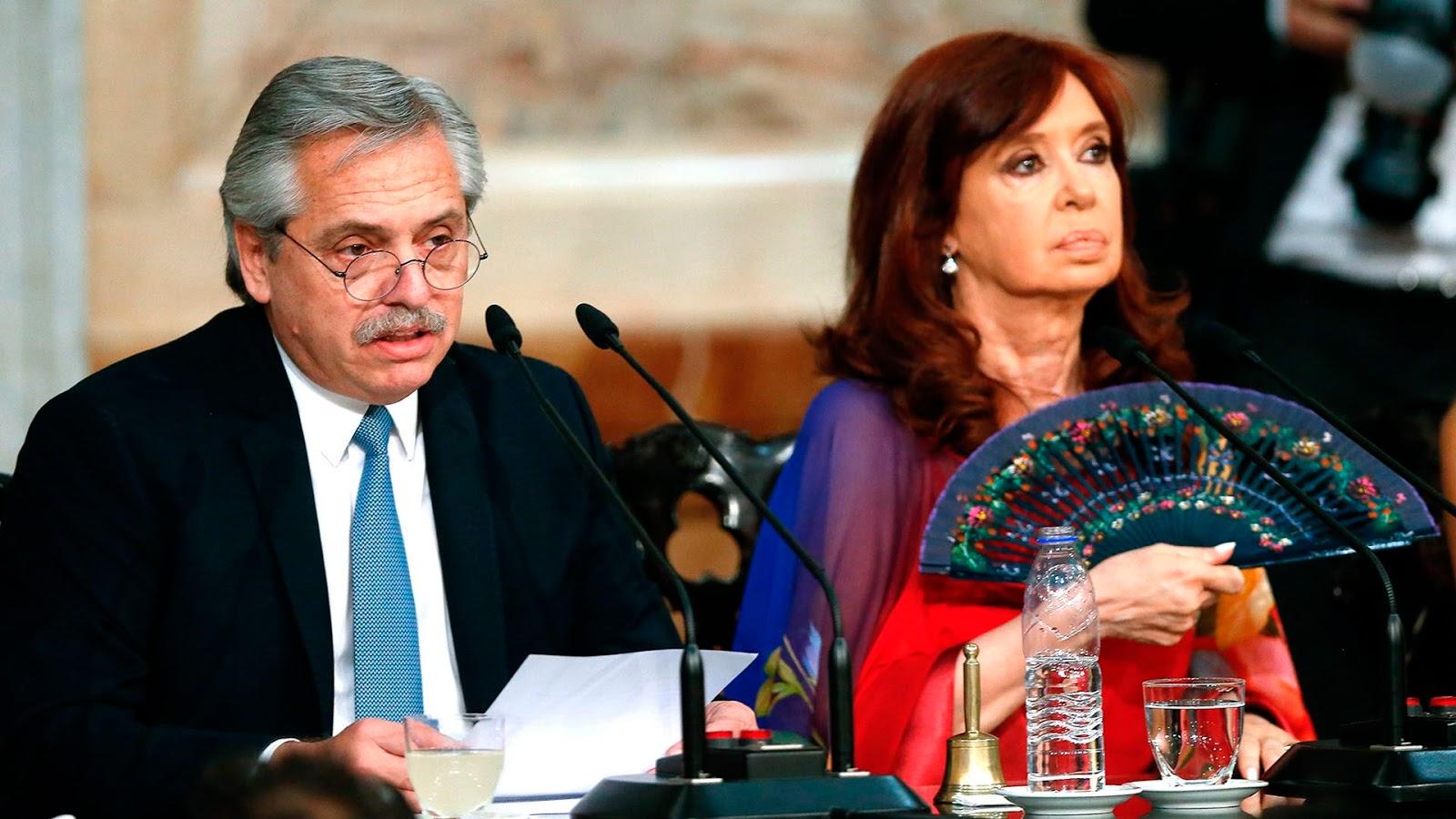 argentina attentato amia indagini fernandez