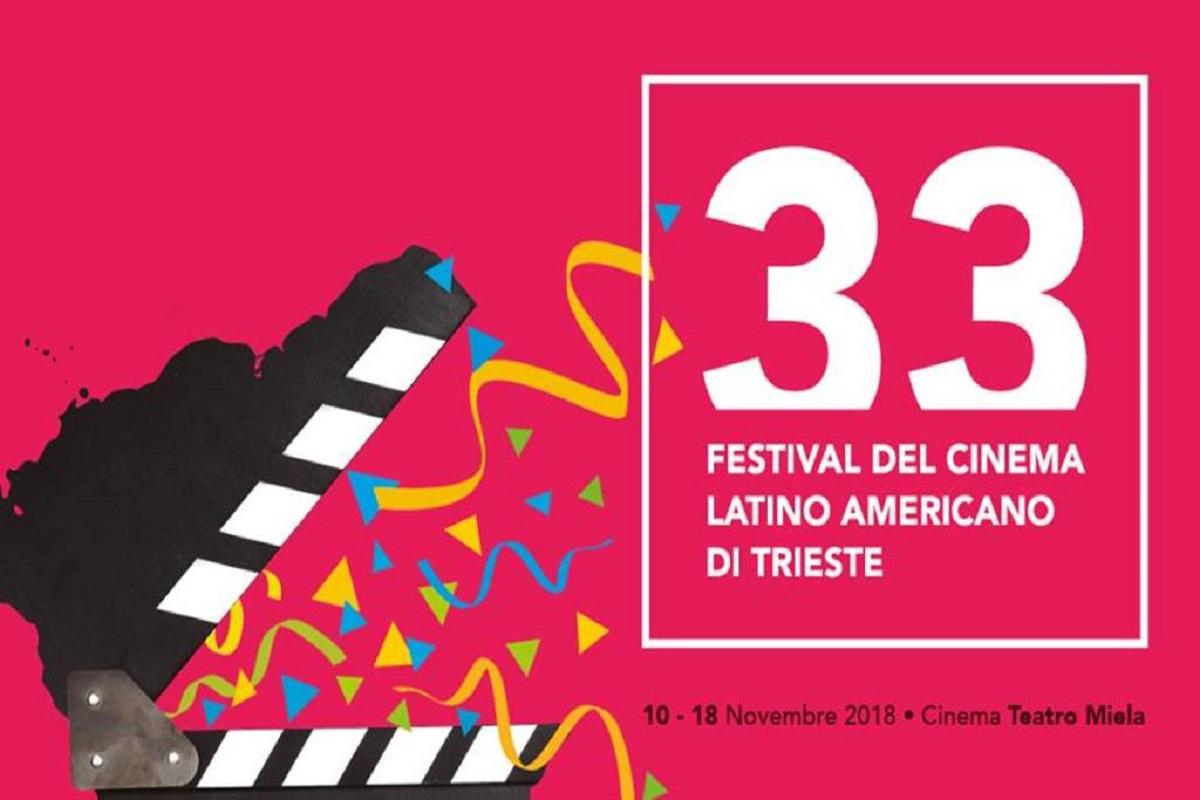 festival del cinema latino americano trieste