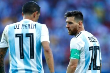 fifa classifica mondiale nazionali seleccion argentina