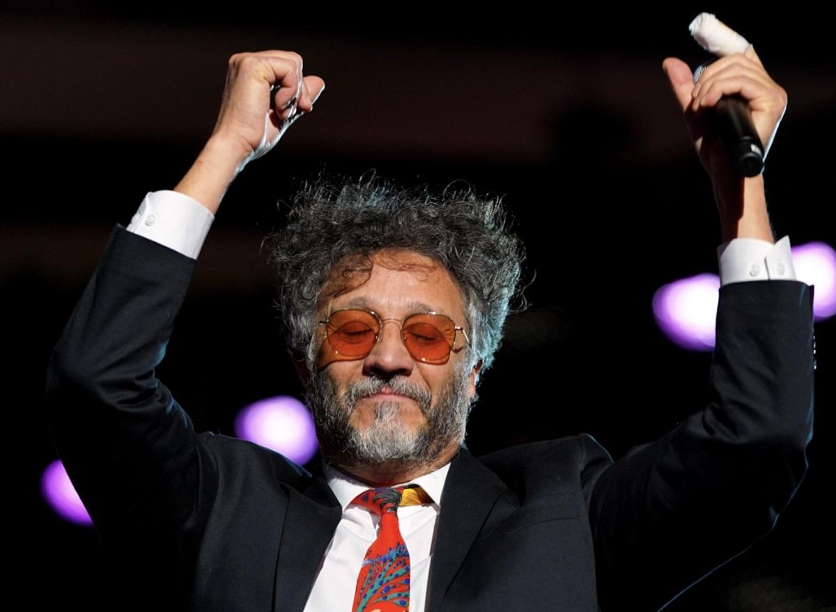 grammy awards 2021 fito paez premio miglior album latino rock