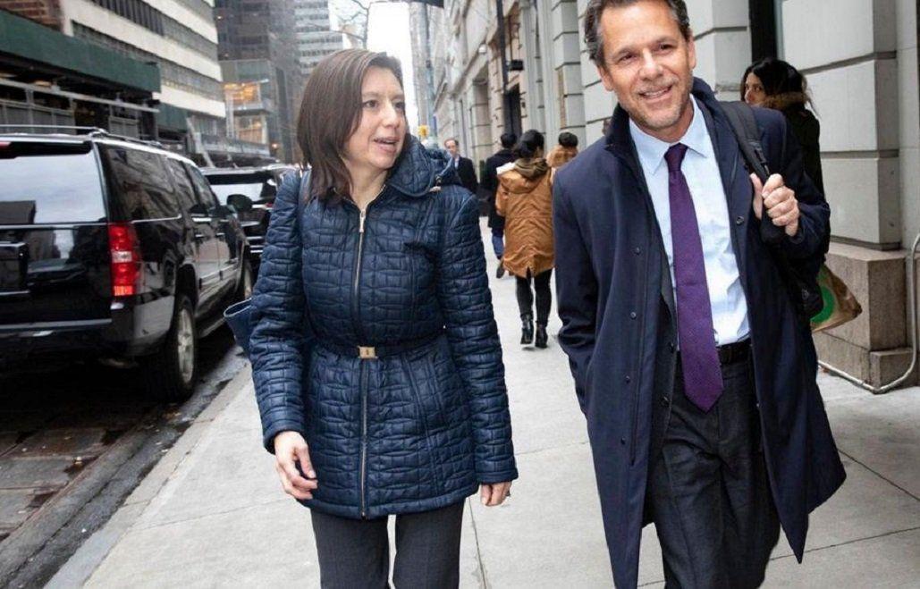 fmi argentina programma ristrutturazione debito riforme