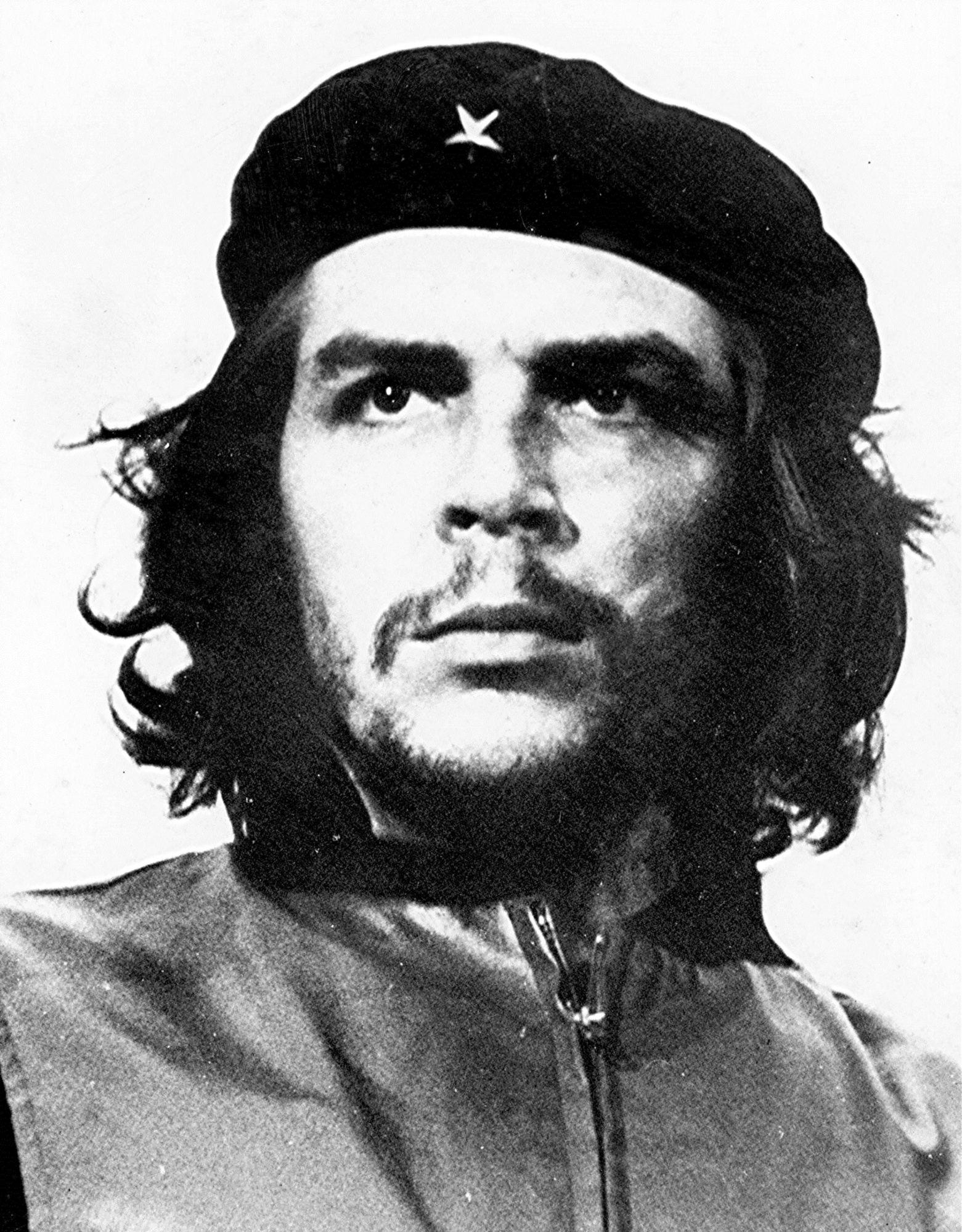 foto ernesto che guevara 5 marzo 1960 alberto korda