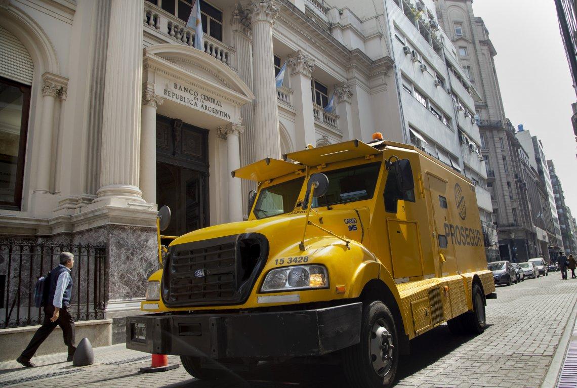 crisi argentina fuga di capitali 2019