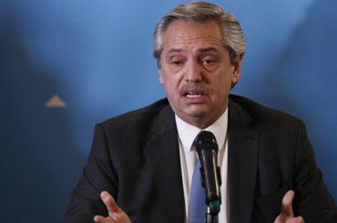 pandemia coronavirus argentina proposta g20 fondo umanitario