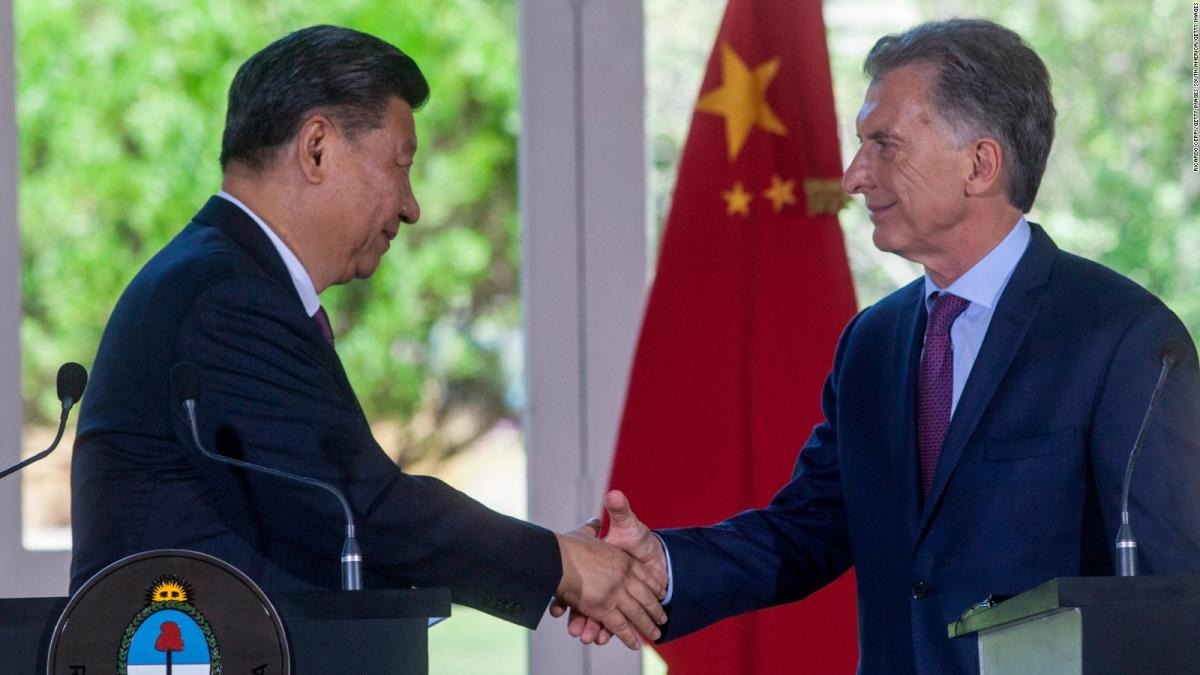 g20 cina argentina nucleare