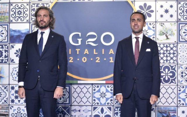 g20 commercio sorrento italia argentina debito fmi